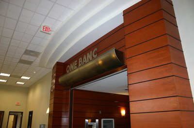 One Bank Baptist Medical Towers Ii Branch Frank P Blair